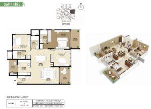 shapoorji-parkwest-floor-plan