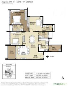 shapoorji-park-west-magnolia-3-bhk-floor-plan