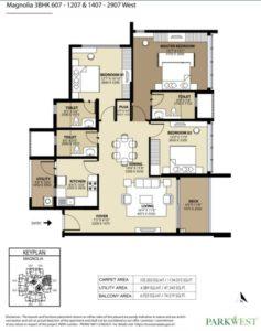 shapoorji-park-west-magnolia-phase-2-floor-plan