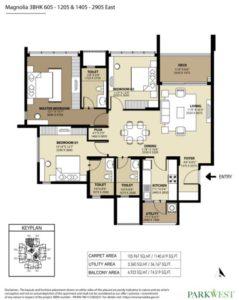 shapoorji-park-west-phase-2-floor-plan
