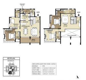shapoorji-parkwest-penthouse-4bhk-floor-plan