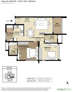 shapoorji-parkwest-phase-2-floor-plan